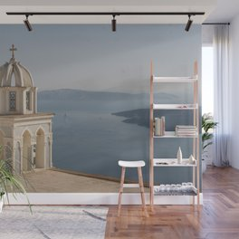 Dome Wall Mural