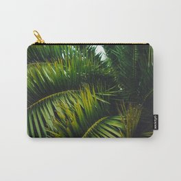San Francisco Palm Tree Carry-All Pouch