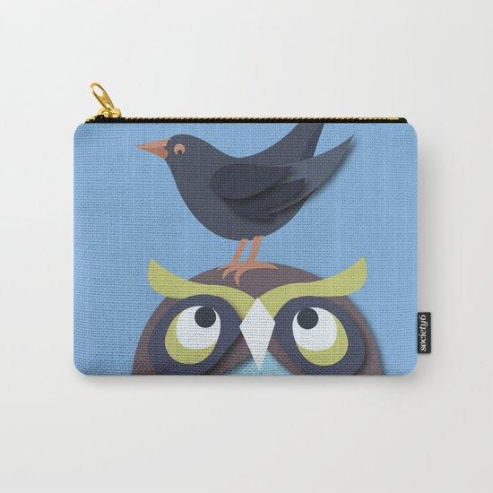 Birdfriends Carry-All Pouch