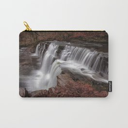 Waterfalls of south Wales Carry-All Pouch