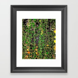 :: Jungle Boogie :: Framed Art Print