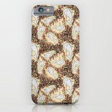 Swinging Whales Slim Case iPhone 6s