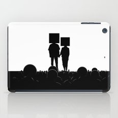 I have you. You have me. - US AND THEM iPad Case