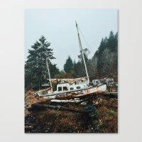 washington Canvas Prints featuring Washington  by Joe Greer