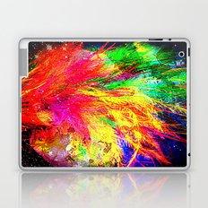 Bursting With Joy Laptop & iPad Skin