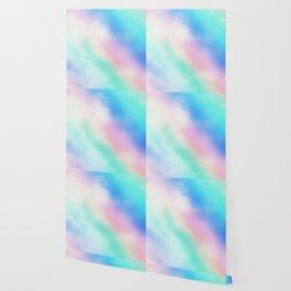 Rainbow Pastel Wallpaper