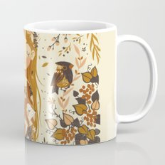 The Queen of Pentacles Mug