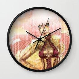 Sharla Wall Clock