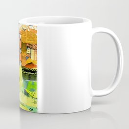 COLOR COLLABORATIVE Coffee Mug