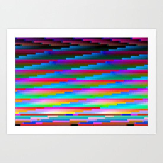 LTCLR13sx4cx2ax2a Art Print