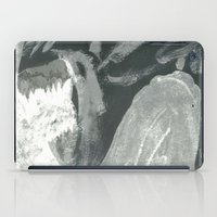 xenomorph iPad Cases featuring Resist Xenomorph by CliftJinkens