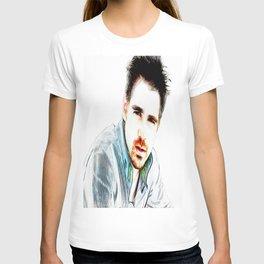 Colin Farrell T-shirt
