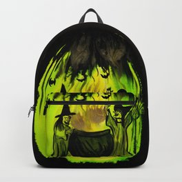 Witches Brew Backpack