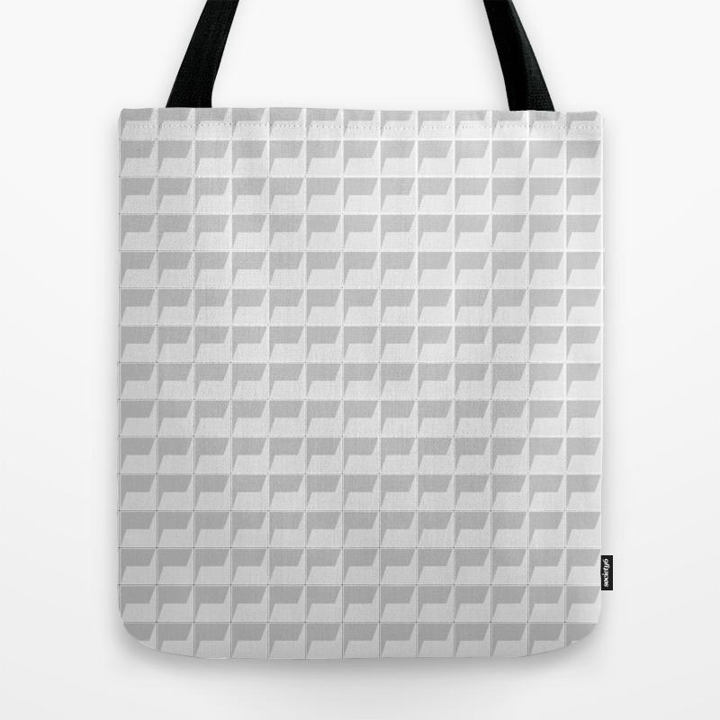 Series 8 Tote Bag by Uditmahajan TBG9036012