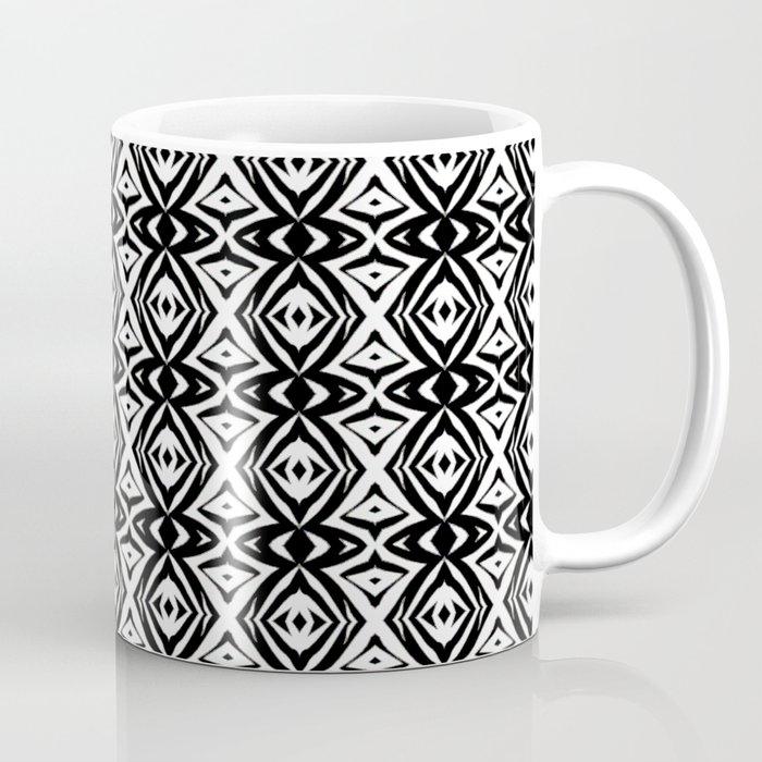 Mix Up Coffee Mug