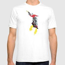 Robot Trousers T-shirt