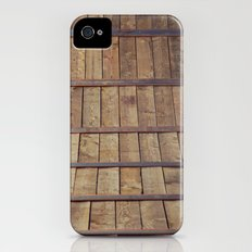 tunnelwall iPhone (4, 4s) Slim Case