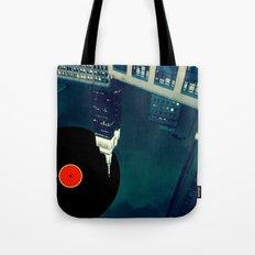 glazba Tote Bag