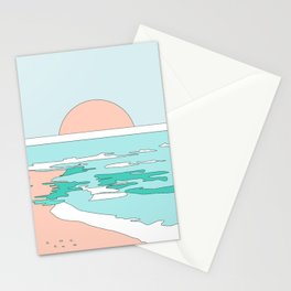 Libra Stationery Cards