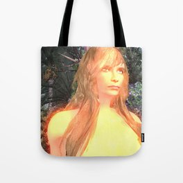 Cult of Youth: Unclear Future Tote Bag