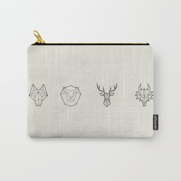 Animals of the Realm Carry-All Pouch