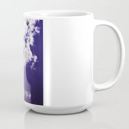 Lomographic Sky 4 Coffee Mug