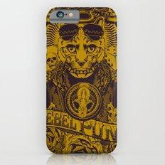 Rebel Punk Slim Case iPhone 6s