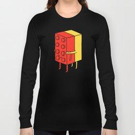 Never Let Go Long Sleeve T-shirt