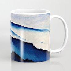 Mountain Landscape. Mug