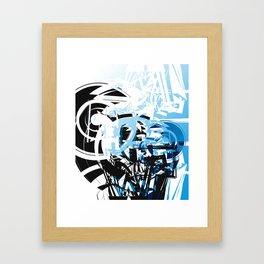 81318 Framed Art Print
