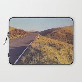 Mountain Road, TT Isle of Man. Laptop Sleeve