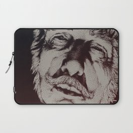 Monster Masters: Vincent Price Laptop Sleeve