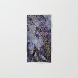 Purple Vine  Hand & Bath Towel