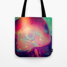 Hours of Use Tote Bag