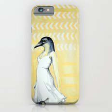 Dancing Until Flight Slim Case iPhone 6