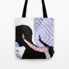 YOU? Tote Bag