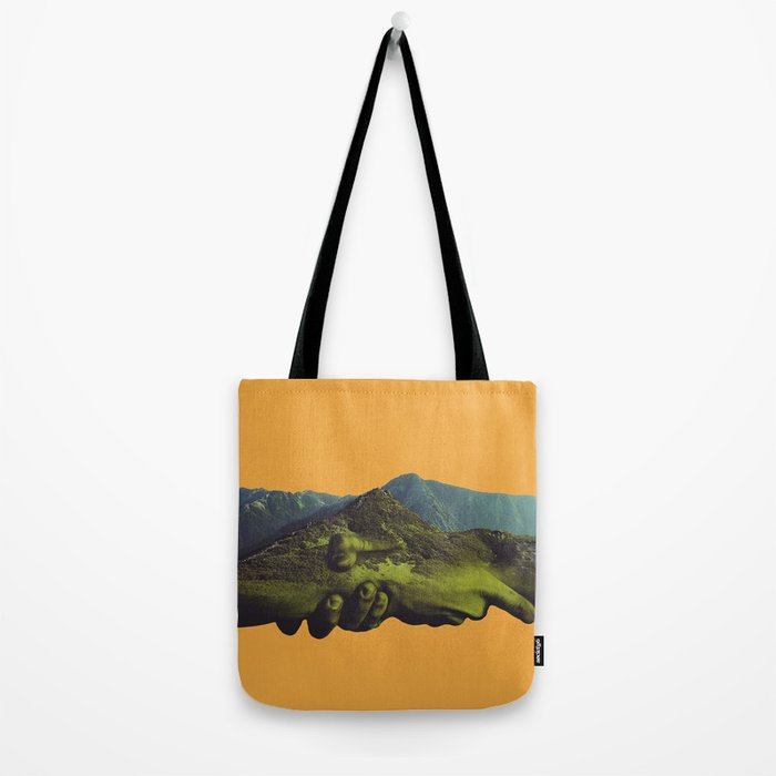 Sound of Color Tote Bag
