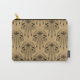 Abstraction. The medallion. Carry-All Pouch