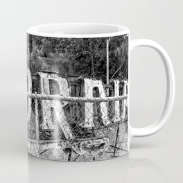 California To The Core Coffee Mug