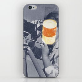 campbells iPhone Skin