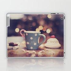 Happy Holidays (2) Laptop & iPad Skin
