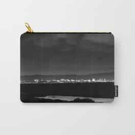Sin City Nights Carry-All Pouch