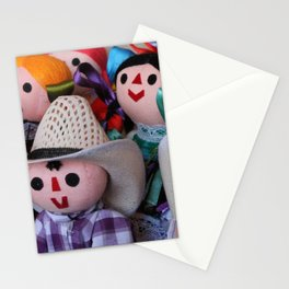 Infancia III Stationery Cards