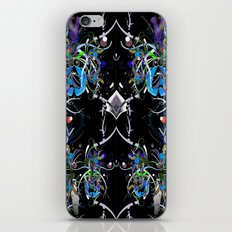 Blending modes iPhone & iPod Skin