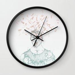 Data Fragmentation  Wall Clock