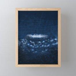 Origin Framed Mini Art Print