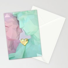 Close Lovers Stationery Cards