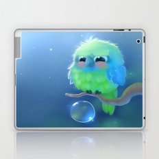 Mini Parrot Laptop & iPad Skin
