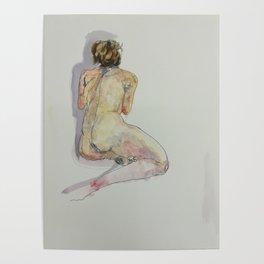 NudeModel#1 Poster