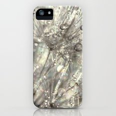 sparkle and shine iPhone (5, 5s) Slim Case